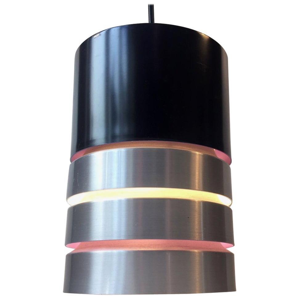 Midcentury Pendant Lamp by Carl Thore for Granhaga, Sweden, 1970s