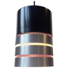 Midcentury Pendant Lamp by Carl Thore for Granhaga, Sweden