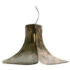 Midcentury Pendant Lamp by Carlo Nason
