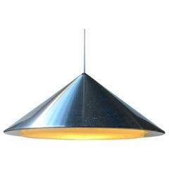 Midcentury Pendant Lamp 'Classic' by Jo Hammerborg for Fog & Mørup, 1960s
