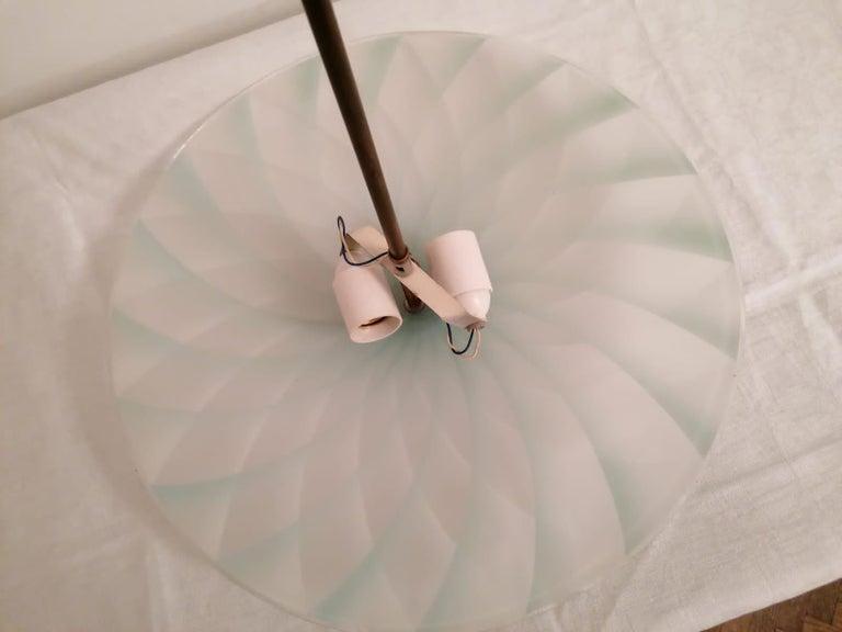 Mid-20th Century Midcentury Pendant Lamp For Sale