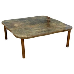 Midcentury Philip and Kelvin Laverne Coffee Table