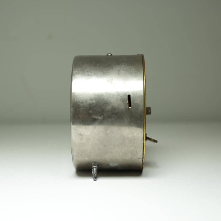 Midcentury Photography Timer, circa 1950s In Excellent Condition For Sale In San Francisco, CA