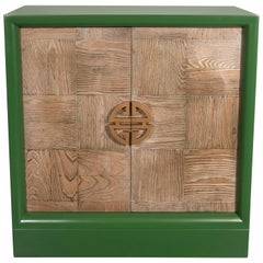 Mid-Century Modern Cabinets