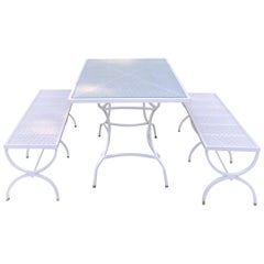Purple Dining Room Sets