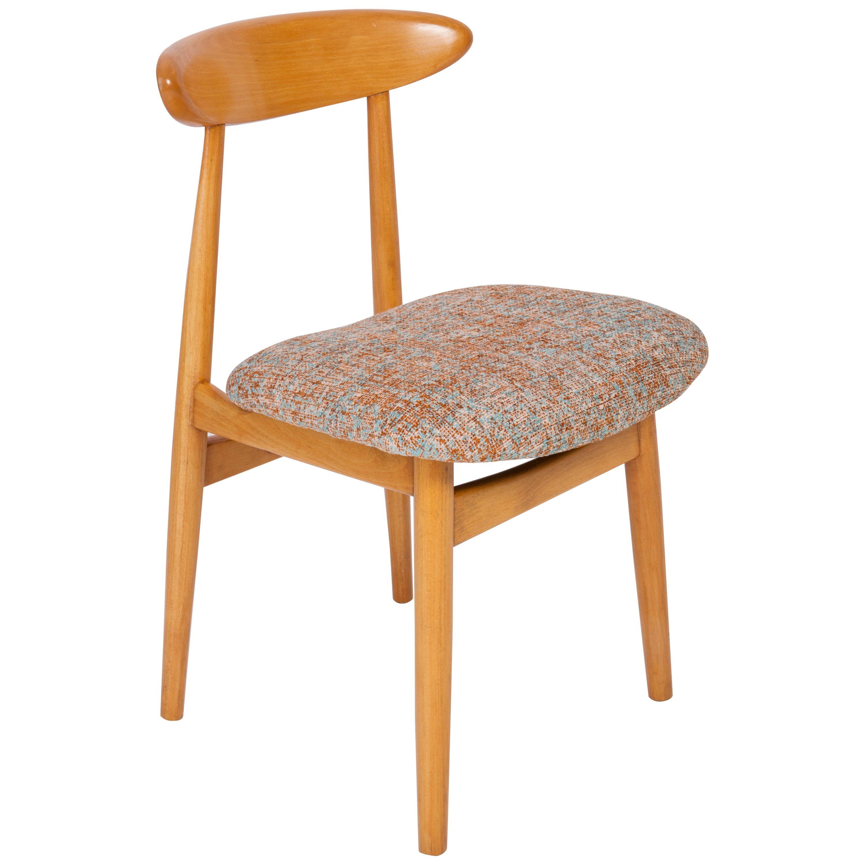 Midcentury Pixel Dining Chair, 1960s