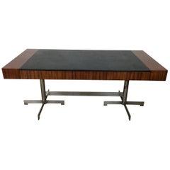 Midcentury Rosewood Desk