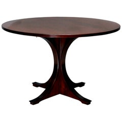 Midcentury Rosewood Dining Table