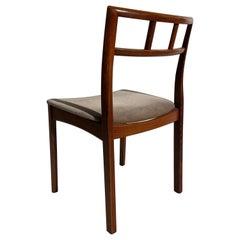 Midcentury Scandinavian Dining Chairs