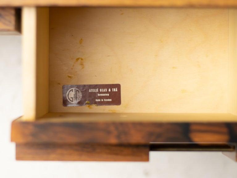 Mid-20th Century Midcentury Scandinavian Dresser by Rimbert Sandholt For Sale