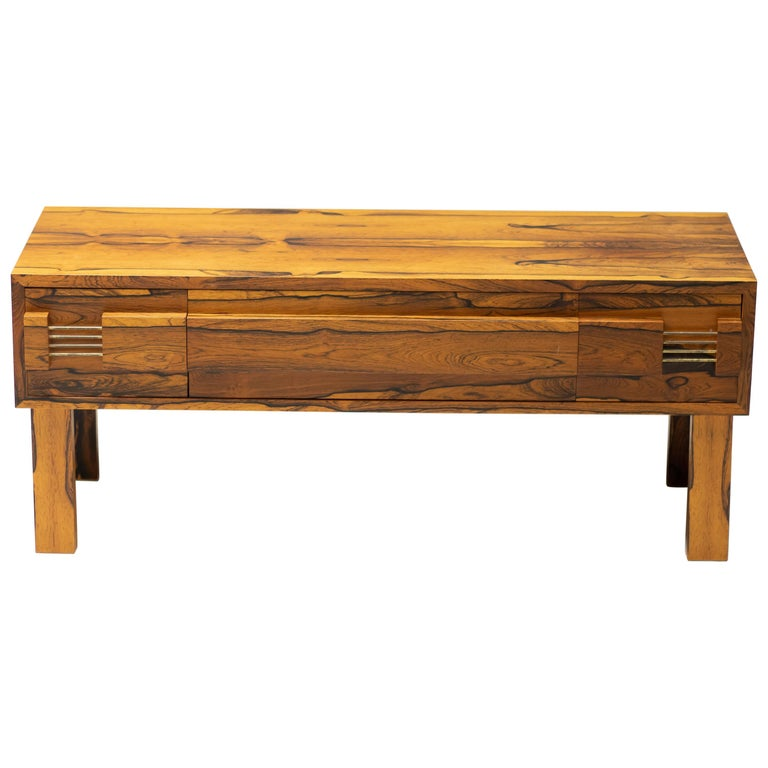 Midcentury Scandinavian Dresser by Rimbert Sandholt For Sale