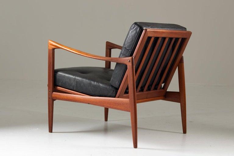 Scandinavian Modern Midcentury Scandinavian Lounge Chair