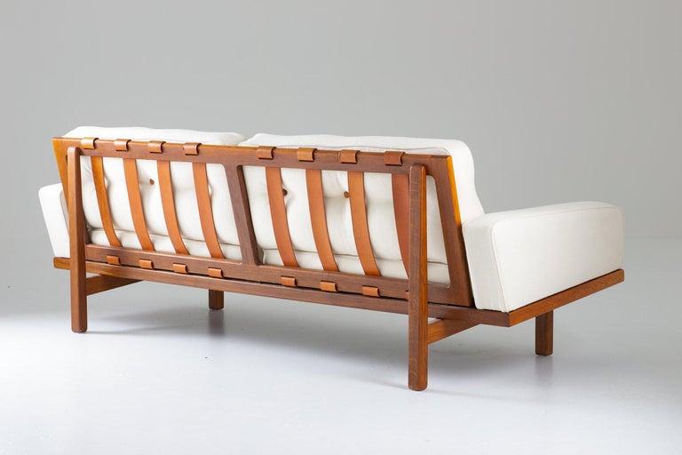 Scandinavian Modern Midcentury Scandinavian Sofa