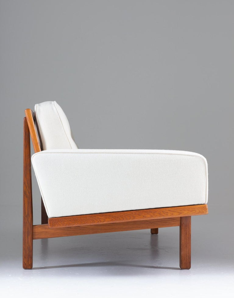 Swedish Midcentury Scandinavian Sofa