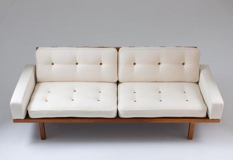 20th Century Midcentury Scandinavian Sofa