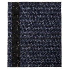 Midcentury Scandinavian Style Rug