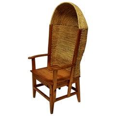 Midcentury Scottish Orkney Chair