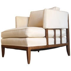 Midcentury Sculptural Lounge Chair