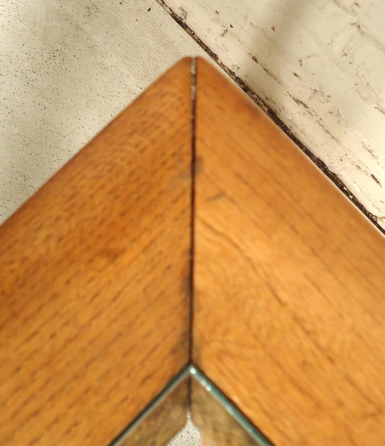 Midcentury Side Table by Lane For Sale 2