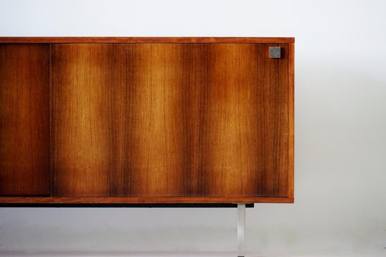 Midcentury sideboard by Alfred Hendrickx for Belform, Belgium 1960s