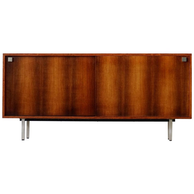 Midcentury Sideboard by Alfred Hendrickx for Belform, Belgium, 1960s For Sale