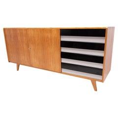 Midcentury Sideboard by Jiri Jiroutek for Interier Praha, 1960s