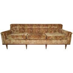 Midcentury Sofa by Widdicomb