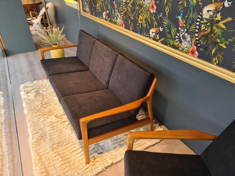 Midcentury Sofa