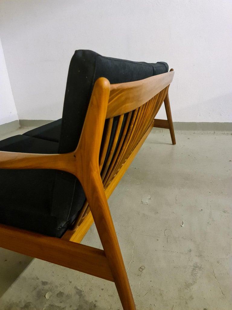Mid-Century Modern Midcentury Sofa