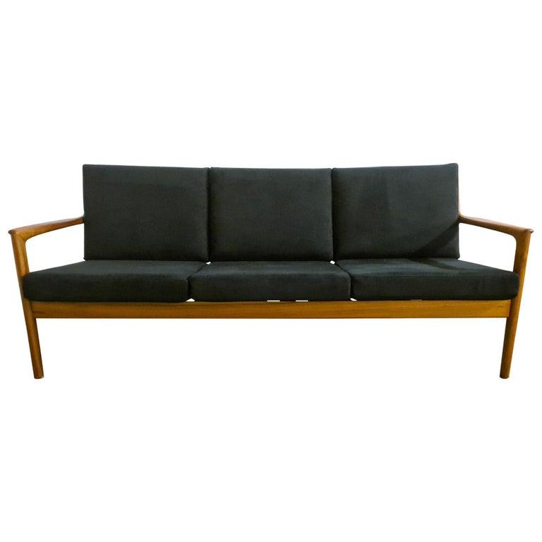 "Midcentury Sofa ""USA 75"" Folke Ohlsson, DUX, Sweden For Sale"