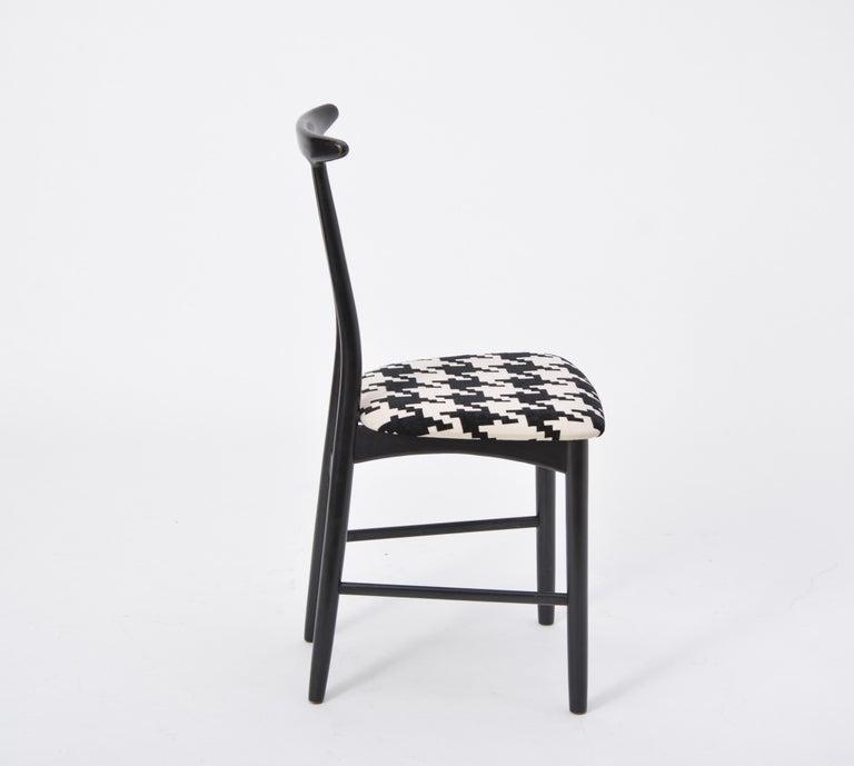 20th Century Swedish Mid-Century Modern chair by Gemla Diö For Sale