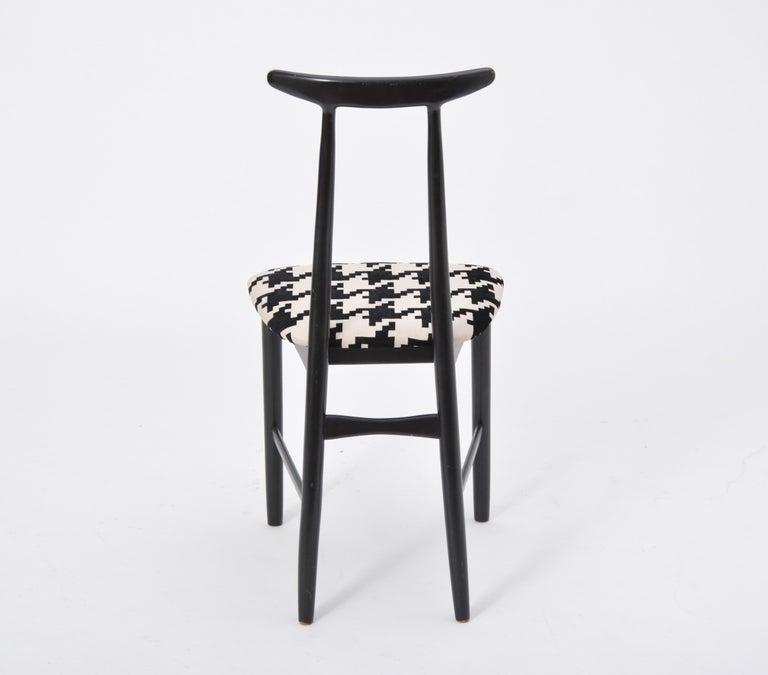 Swedish Mid-Century Modern chair by Gemla Diö For Sale 4
