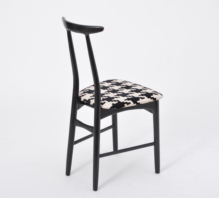 Swedish Mid-Century Modern chair by Gemla Diö For Sale 2