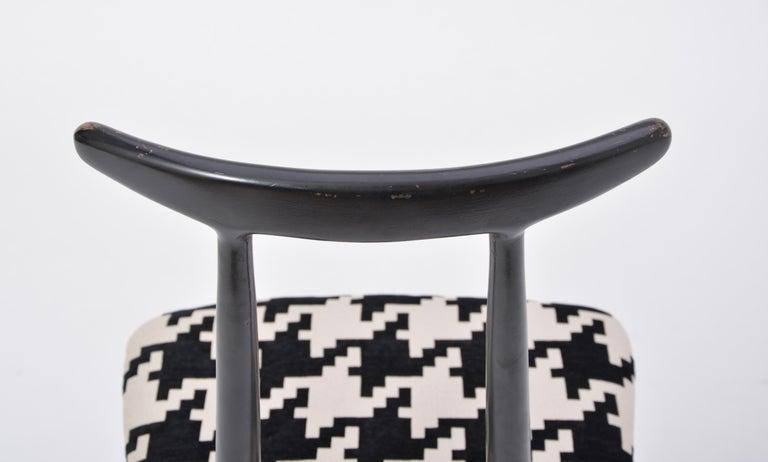 Swedish Mid-Century Modern chair by Gemla Diö For Sale 5