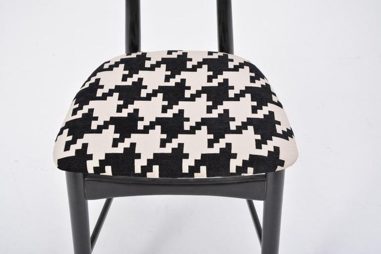 Swedish Mid-Century Modern chair by Gemla Diö For Sale 10