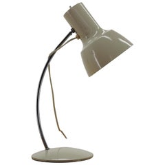 Midcentury Table Lamp Designed by J. Hurka for Napako, 1970s