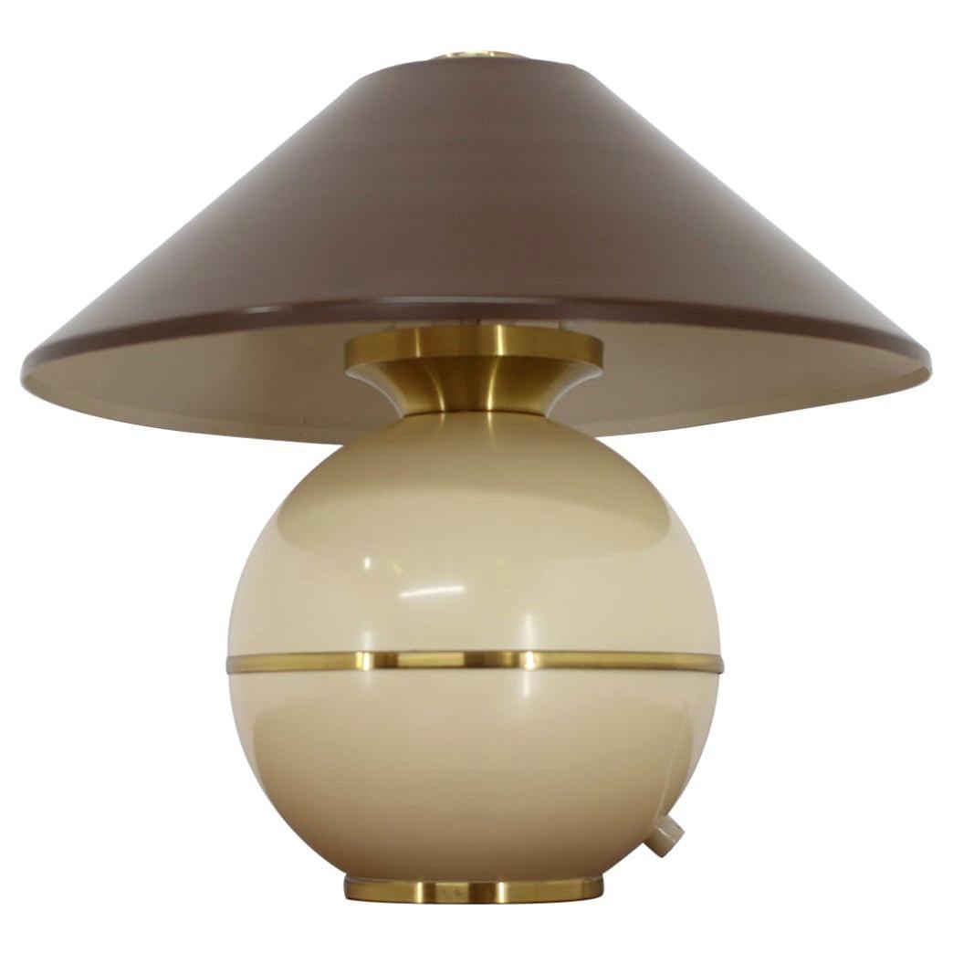 Midcentury Table Lamp, Napako, 1960s