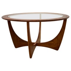Midcentury Teak Astro Coffee Table from G Plan, 1960s