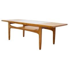 Midcentury Teak Coffee Table from G Plan, 1960s