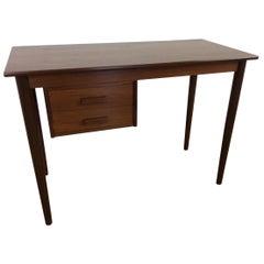 Midcentury Teak Desk