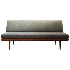 Midcentury Teak Sofa by Peter Hvidt & Orla Mølgaard Nielsen for France & Søn