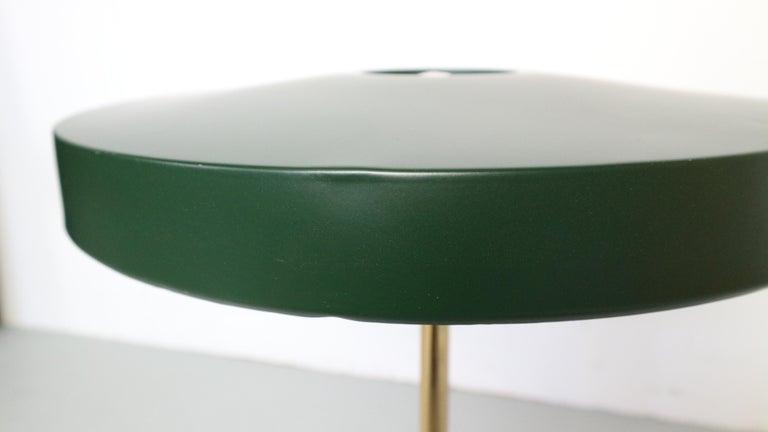 Midcentury 'Timor' Desk Lamp by, Louis Kalff, 1950s 1