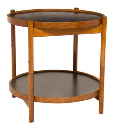 Midcentury Tray Table by Hans Bolling for Torben Orskov