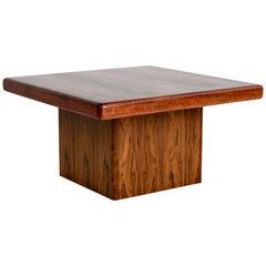 Mid Century Trioh Rosewood Coffee Table, 1960s