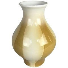 Midcentury Vase by Ditmar Urbach, Collection Julie, 1964