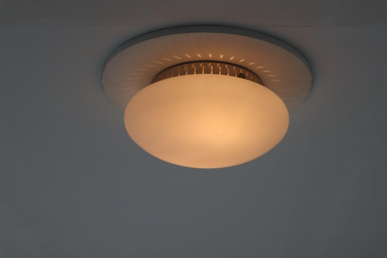 Midcentury Wall or Ceilings Lights Berlin, Germany, 1970s For Sale 1