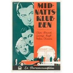 Midnight Club / Midnattsklubben