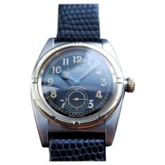 Midsize Rolex Oyster Perpetual Ref.3372 Bubble Back Automatic, c.1940s LV942