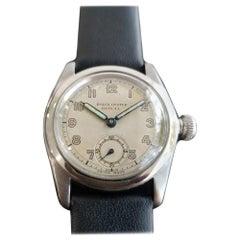 Midsize Rolex Oyster Royal Ref.2280 Hand-Wind Dress Watch, circa 1940s MA195BLK