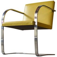 """Mies van der Rohe """"Brno"""" Chair"""